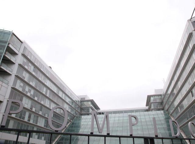malaise à l'hôpital Pompidou après un suicide