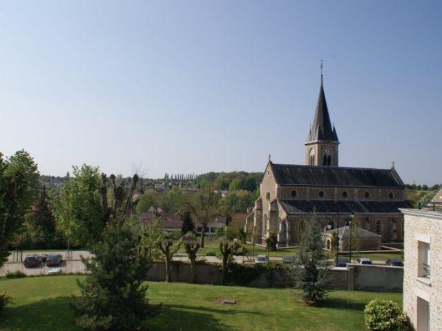 Santeny (Val de Marne)