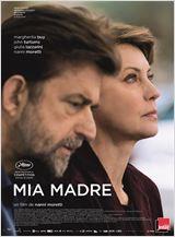 """Affiche """"Mia Madre"""" de Nanni Moretti"""