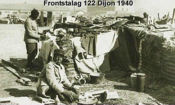 """Photo extraite du documentaire """"Oubliés et trahis"""""""