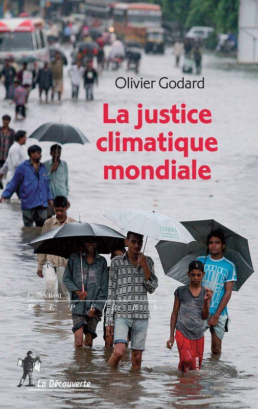 Justice climatique Godard