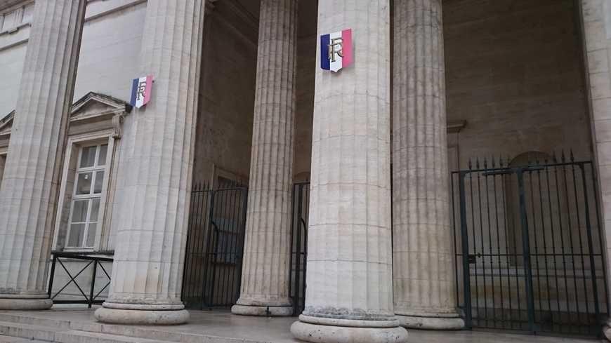 L'homme a été jugé ce mardi au tribunal correctionnel d'Orléans.