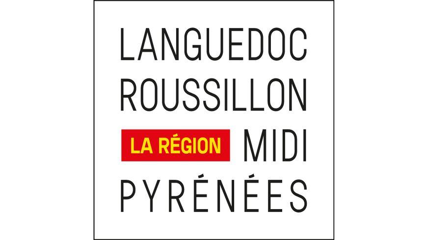 Languedoc Roussillon logo