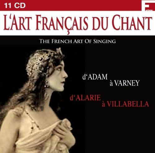 l'art français du chant