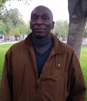 Diallo Diop, décembre 2015