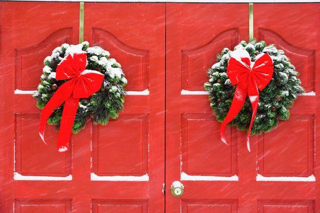 Cadeaux de Noel et Bonnes résolutions