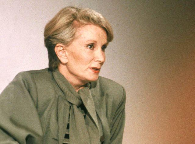 Madame Claude sur TF1 en 1986