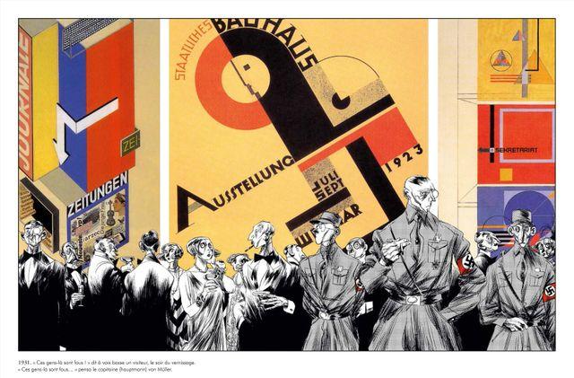 1931 - Le Courant d'art
