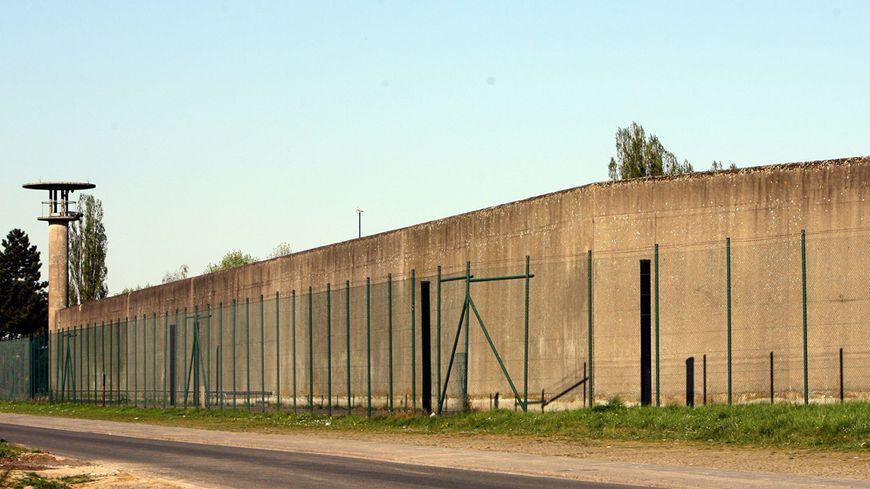 Prison de Lantin (Belgique)