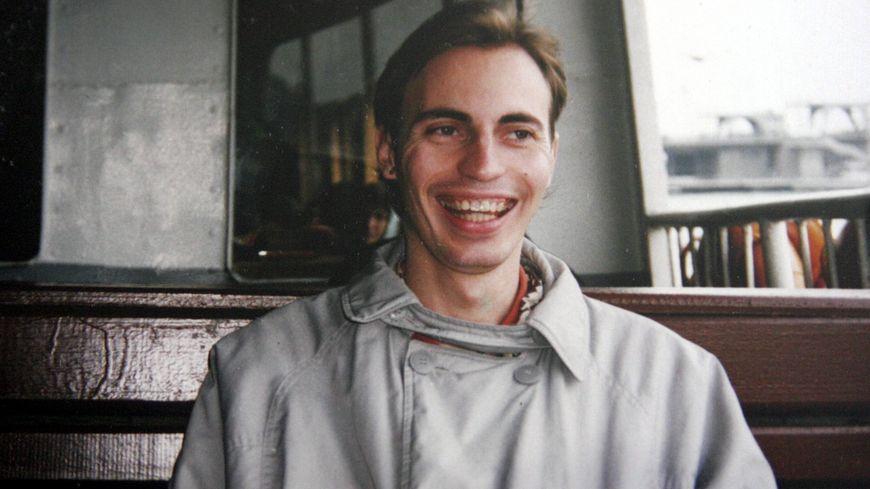 Stéphane Dieterich avait 24 ans.