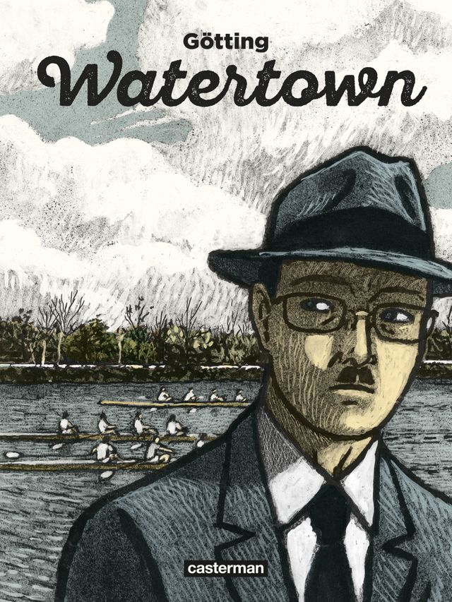 Couverture Watertown
