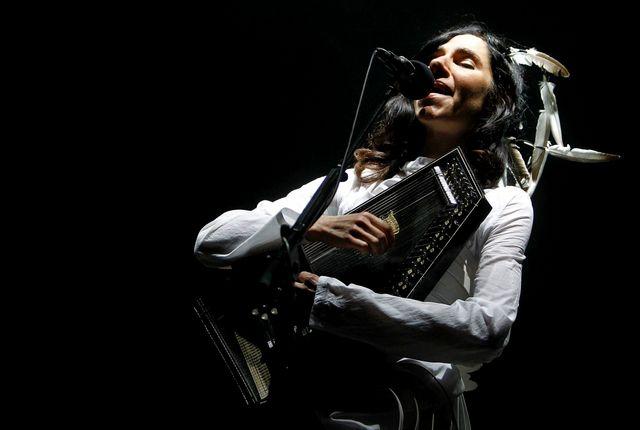 PJ Harvey - Primavera Sound Festival
