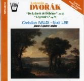 9 Anton Dvorak Pieces pour piano a 4 mains Arion ario ARN 68014.jpg