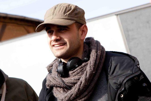 Vincent Hazard, réalisateur et scénariste
