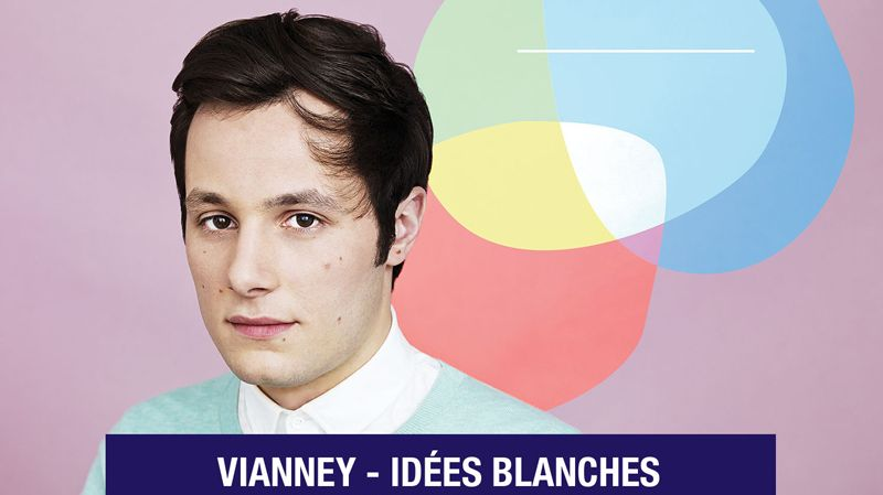 vianney idées blanches deluxe