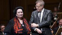 Condamnée pour évasion fiscale, Montserrat Caballé évite la prison
