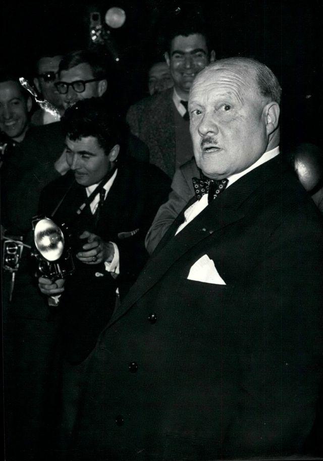 André Le Troquer