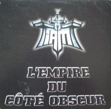 IAM - 'L'Empire du Côté obscur'