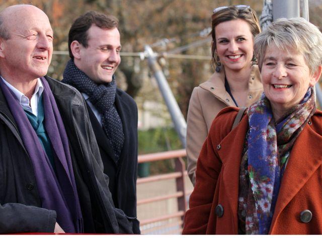 La gauche en Bourgogne-Franche-Comté tente le tout pour le tout