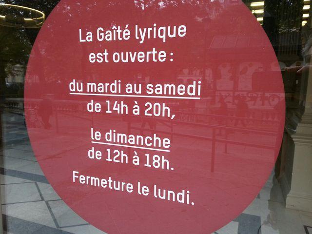 « Je reviens à Paris en étant un peu neuve »