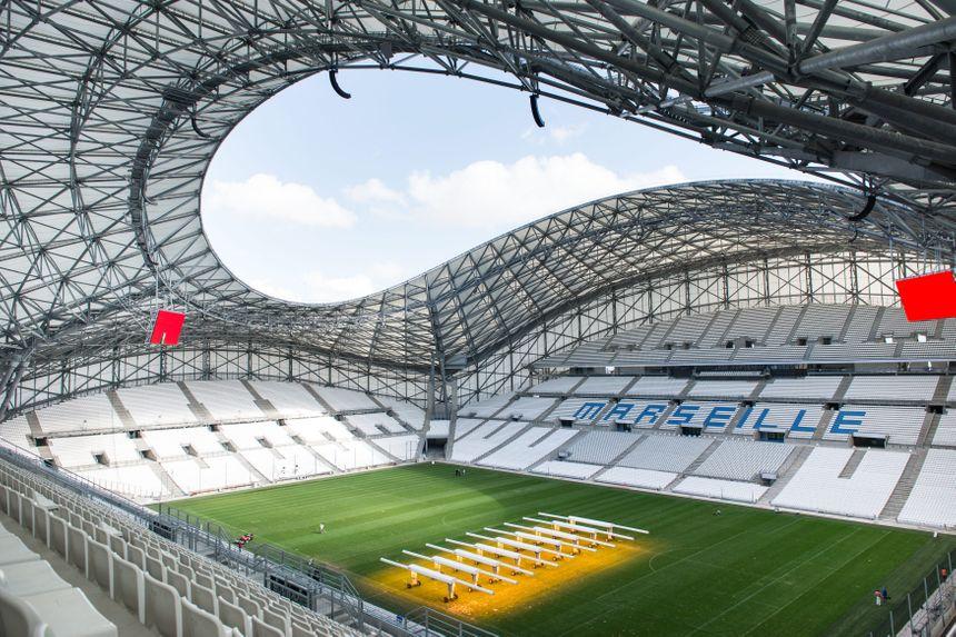 Le Stade Vélodrome