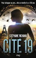 Cité 19 Vol 1 Ville Noire