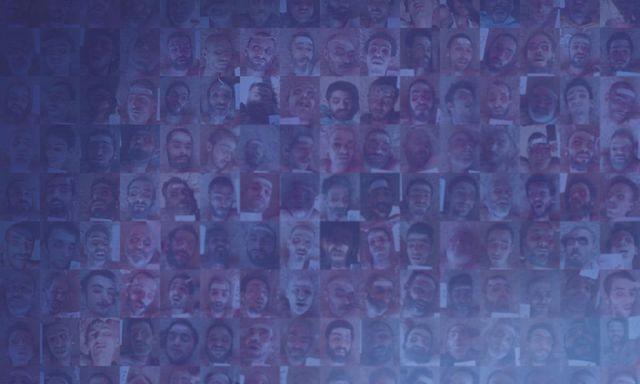 Si les morts pouvaient parler, couverture du rapport de HRW sur la torture en Syrie HRW