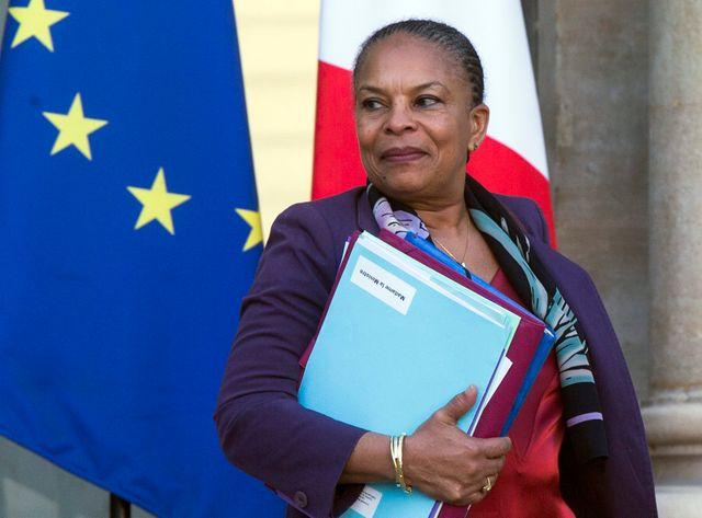 La ministre ressort de la séquence fragilisée mais pas menacée
