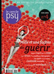 Hors-série du Cercle Psy N°4 - nov/déc 2015
