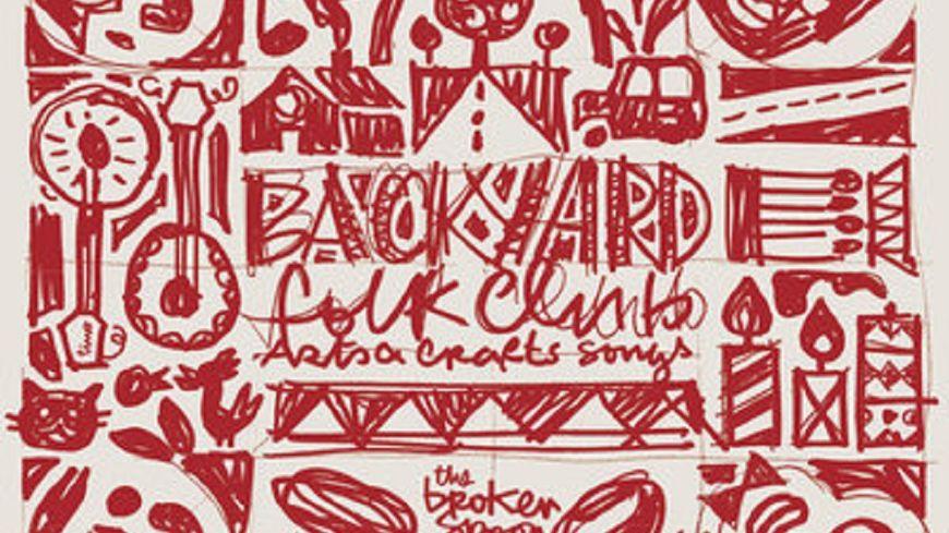 Backyard Folk Club