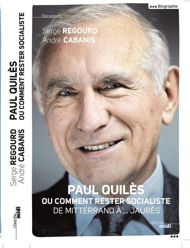 Paul quilès biographie