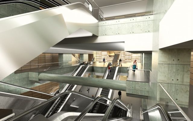 72 nouvelles gares seront opérationnelles en 2024