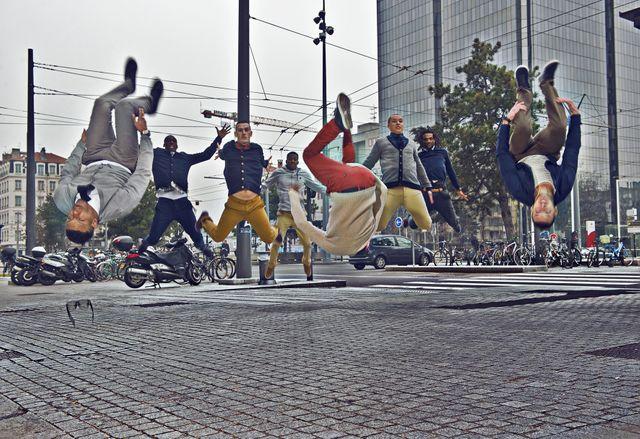 Rencontres hip hop Pockemon Crew