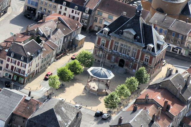 Stenay (Meuse)