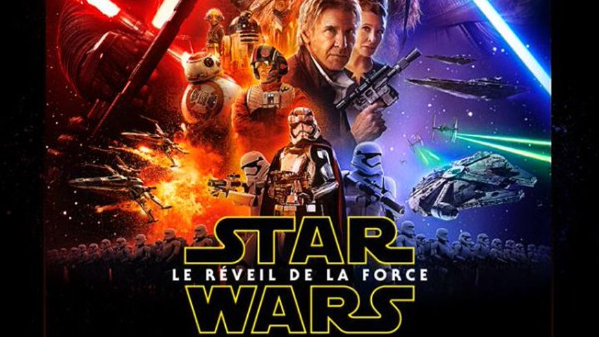 Star Wars 7 Hd Stream