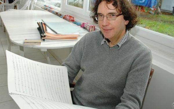 Dominique Lemaître