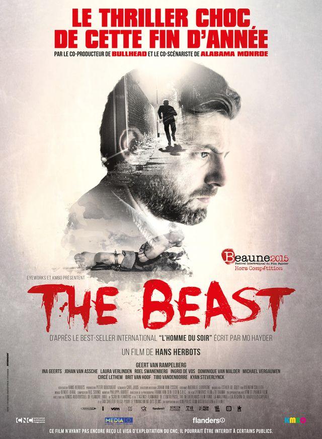 The Beast, de Hans Herbots