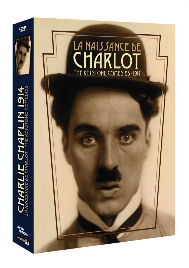 Charlot Keystone