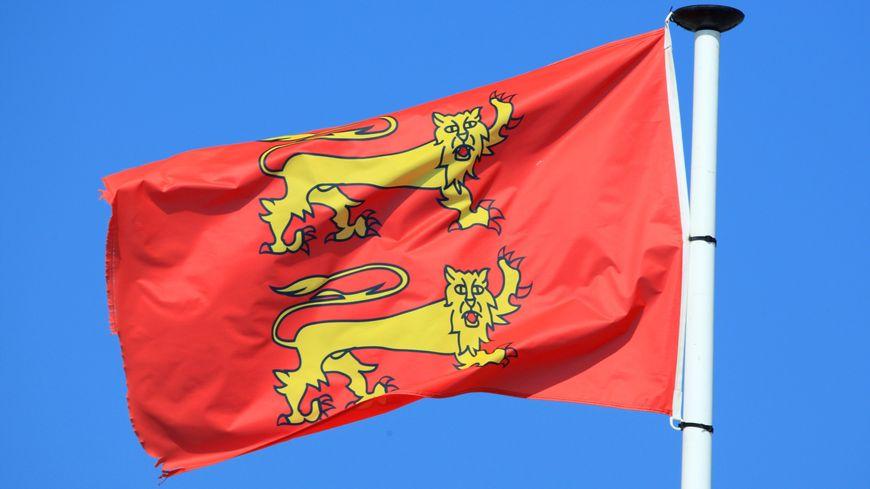 Le drapeau normand flottera désormais sur tous les bâtiments officiles