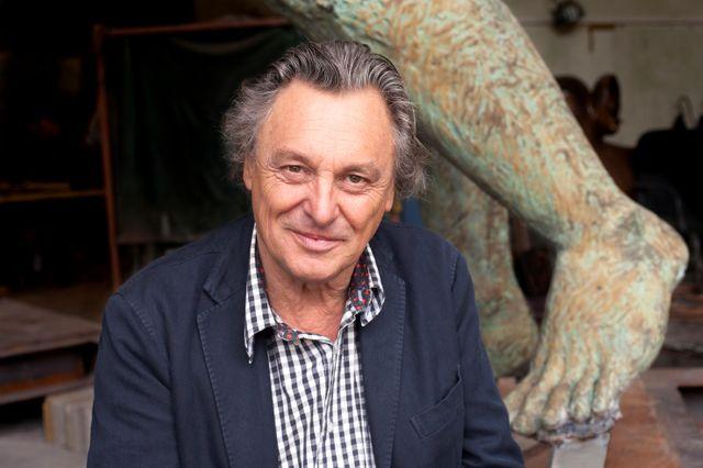 Gérard Garouste
