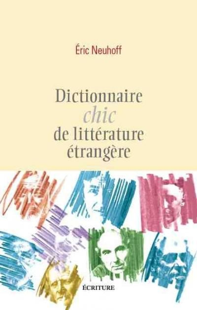 Dictionnaire chic