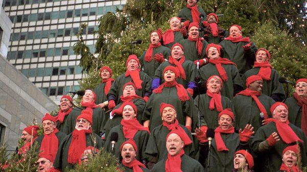 Marre des réseaux sociaux ? Essayez le chant choral !