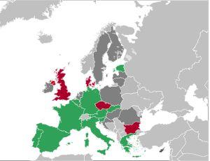 Taxe sur les transactions financières européenne