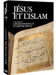 """Gérard Mordillat et Jérôme Prieur - DVD """"Jesus et l'Islam"""""""
