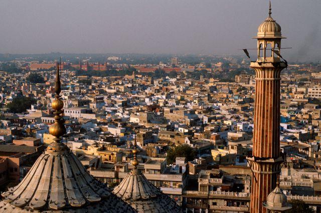 Ces derniers mois, économiquement et politiquement, l'Inde a montré qu'elle avait une capacité à se réinventer