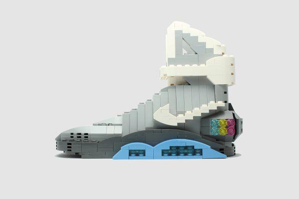 chaussure nike lego