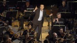 Jean-François ZYGEL / Orchestre Philharmonique