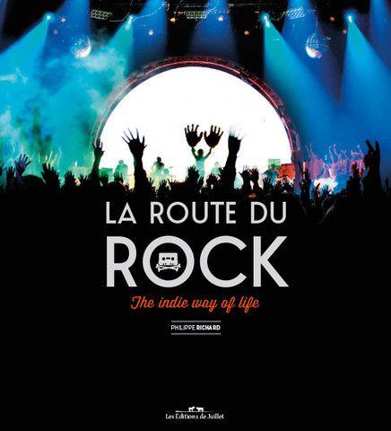 25 ans de Route du Rock
