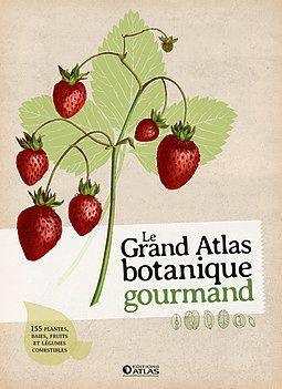 le grand atlas botanique