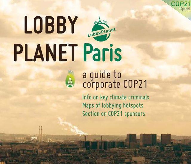 Lobby Planet